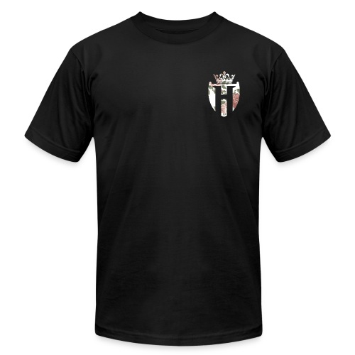 Horizon Shirt w/ White H Shield (Slim Fit)  - Men's  Jersey T-Shirt