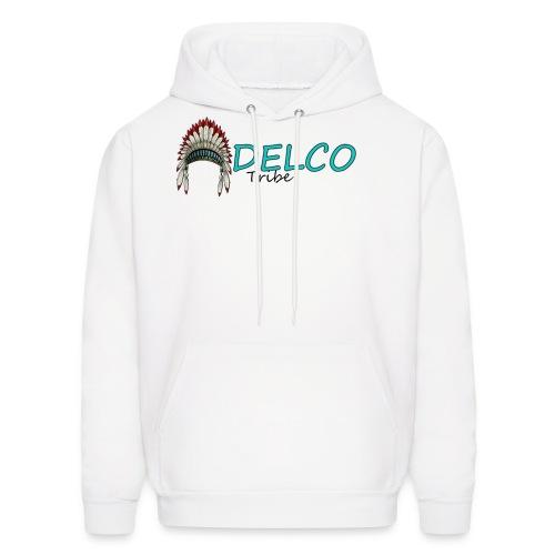 Delco Tribe Hoodie - Men's Hoodie