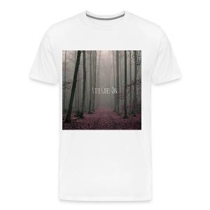 Life Goes on - Men's Premium T-Shirt