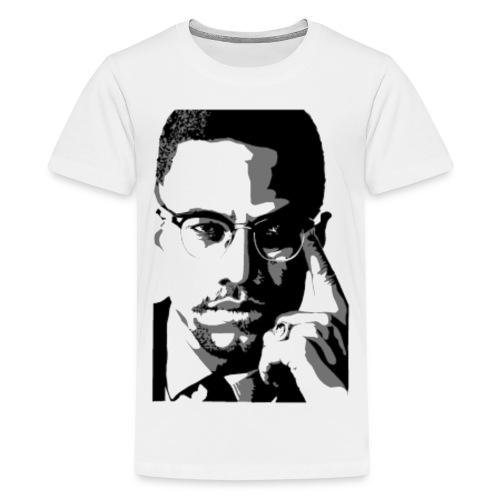 mlcolm X - Kids' Premium T-Shirt