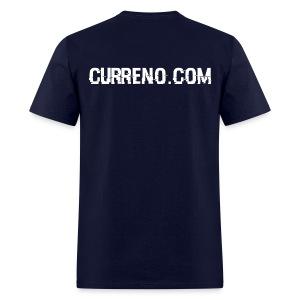 Curreno Logo Shirt - Men's T-Shirt