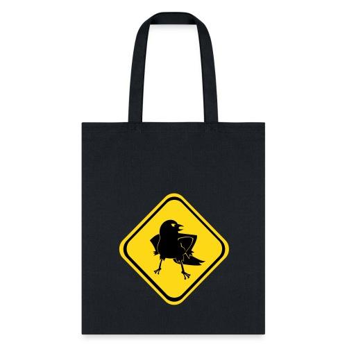 Towhee Tote Bag - Tote Bag