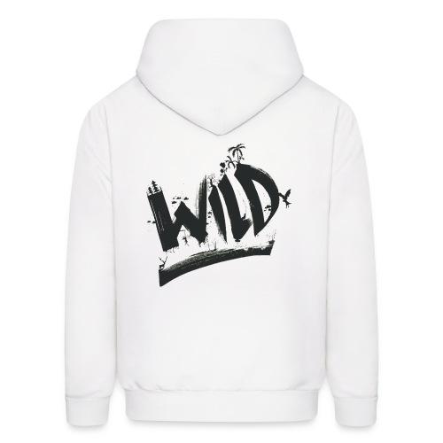 WILD - Men's Hoodie