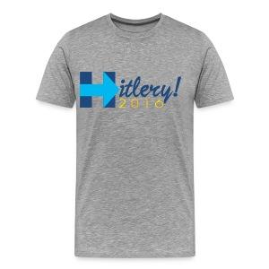 Hillary 2016 - Men's Premium T-Shirt