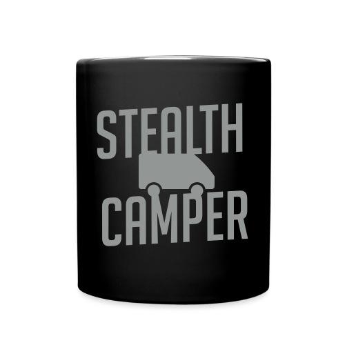 Stealth Camper - Full Color Mug
