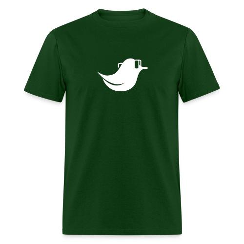 Rebstock on Dark - Men's T-Shirt