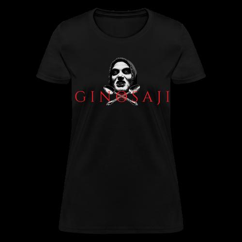 Women's T-Shirt - Design #2 - Women's T-Shirt