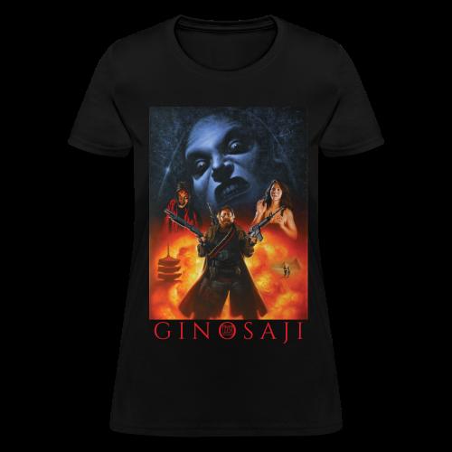Women's T-Shirt - Design #1 - Women's T-Shirt