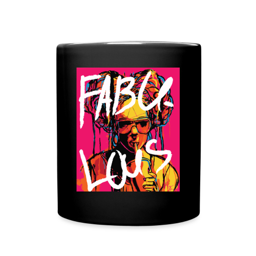 Fab mug - Full Color Mug