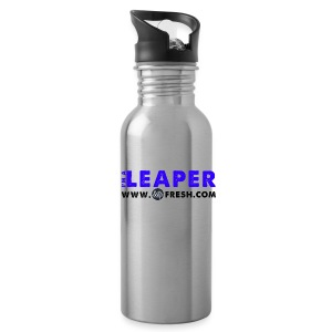 Leaper Water Bottle - Water Bottle