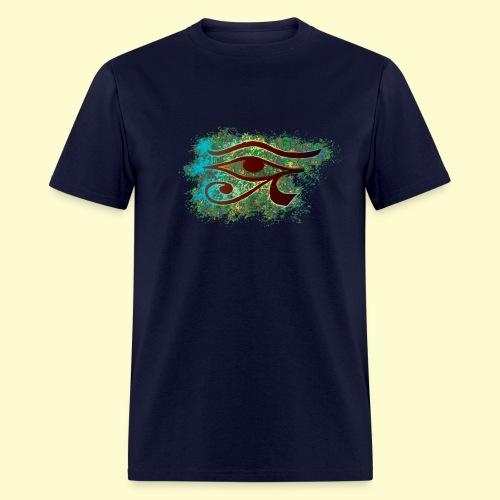 Horus'eye - Men's T-Shirt