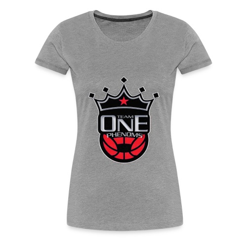 PREMIUM ASH - Women's Premium T-Shirt
