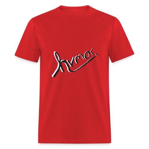 Men's Tee [hvmor 3D] - Men's T-Shirt