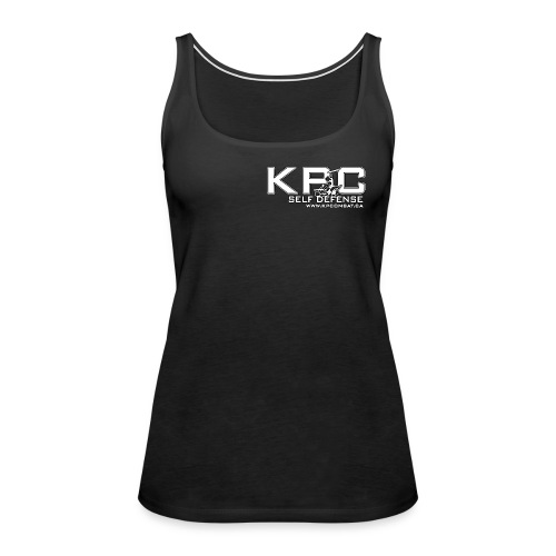 KPC Club Tank Womens - Women's Premium Tank Top