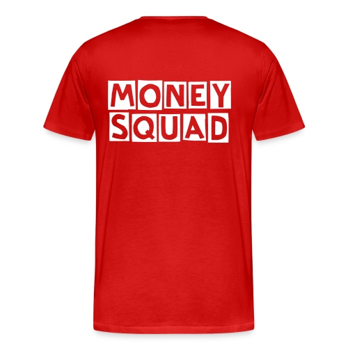 Make the Money - Men's Premium T-Shirt