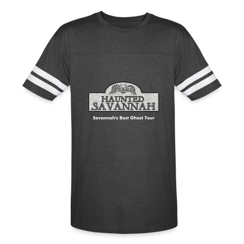 Haunted Savannah Tours Mens Sport Tee - Vintage Sport T-Shirt