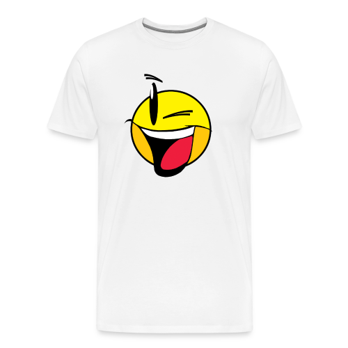 IWS Standard Men's Tee - Men's Premium T-Shirt
