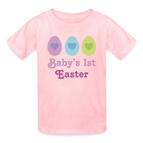 Baby's First Easter - Kids' T-Shirt