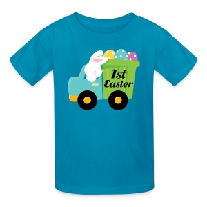 First Easter - Kids' T-Shirt