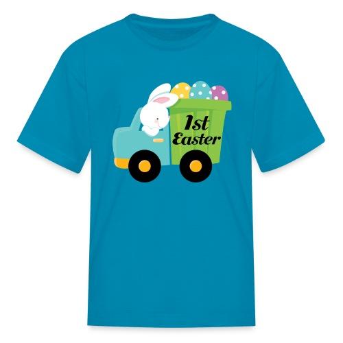 First Easter - Kids' T-Shirt