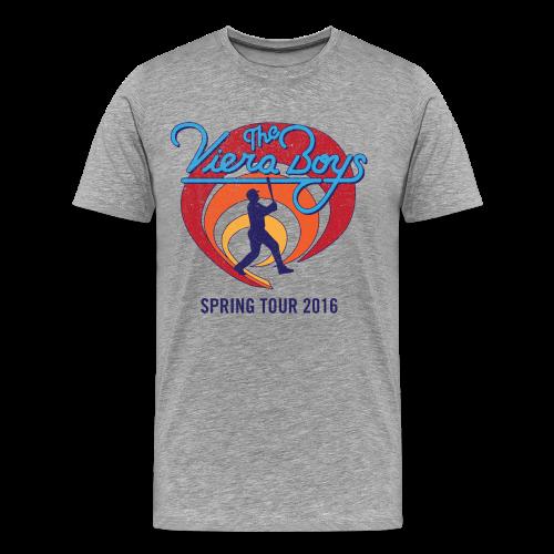 Viera Boys Premium Tee - Men's Premium T-Shirt