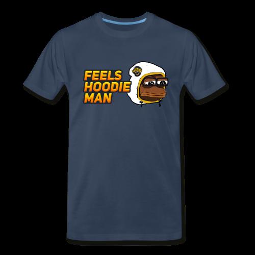 Men's FeelsHoodieMan T-Shirt - Men's Premium T-Shirt