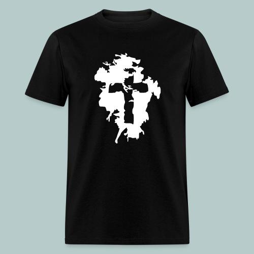 God's Got My Back - Men's T-Shirt