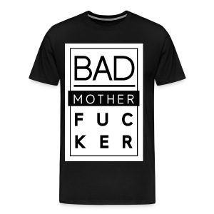 Bad MF - Men's Premium T-Shirt