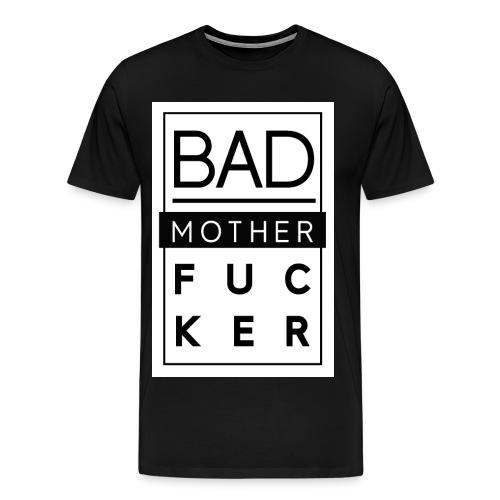 Bad MF - Men's Premium T-Shirt