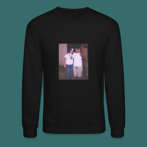 Kapesi #nohashtag - Crewneck Sweatshirt
