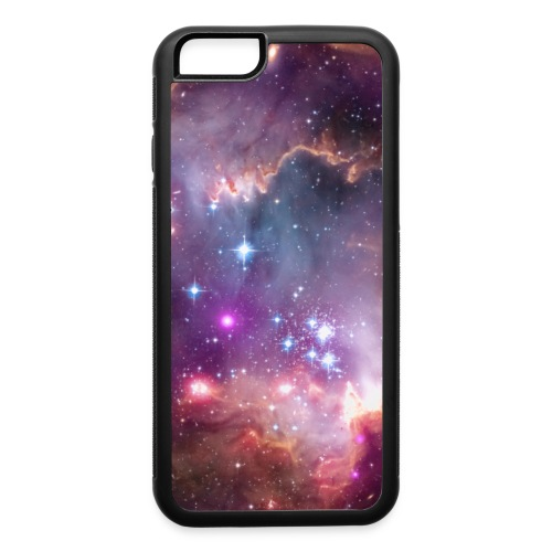 Full Bleeding Universe | iPhone 5c rubber case - iPhone 6/6s Rubber Case