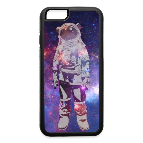 Astro Man - iPhone 6/6s Rubber Case