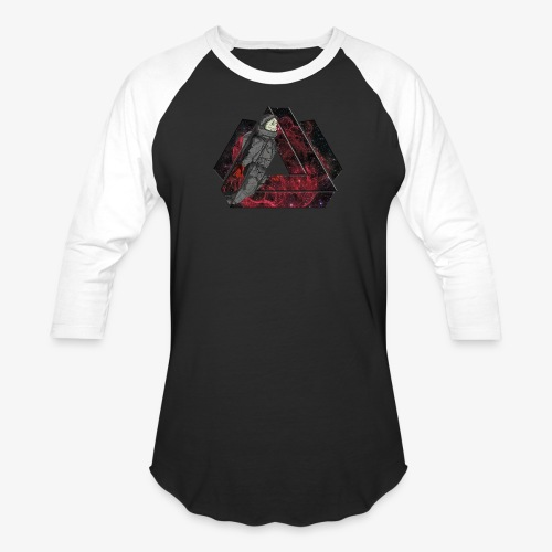 Dead InFinity Hoody - Baseball T-Shirt