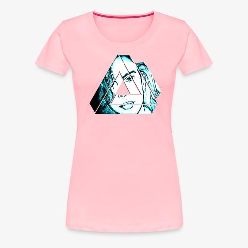 Ladies Leidy Prem-T - Women's Premium T-Shirt