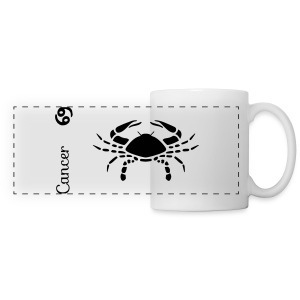 Cancer - Panoramic Mug
