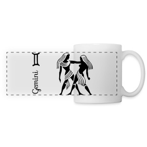Gemini - Panoramic Mug