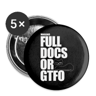 Buttons ~ Large Buttons ~ Full Docs or GTFO