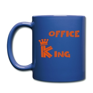 office King - Full Color Mug
