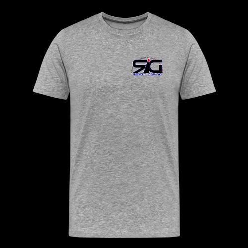 RevItGaming Short Sleeve T-Shirt - Men's Premium T-Shirt