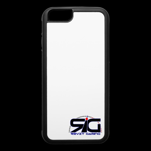 RevItGaming iPhone 6 case - iPhone 6/6s Rubber Case