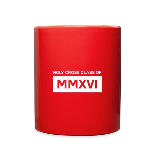 Graduating Class Mug - Full Color Mug