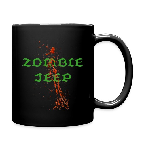 ZJ Mug - Full Color Mug