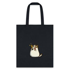 Cataprio — Friday Cat №45 - Tote Bag