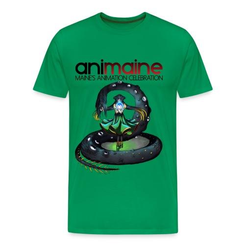 2012 ANIMAINE Premium T-Shirt - Men's Premium T-Shirt