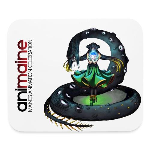 2012 Mousepad - Mouse pad Horizontal