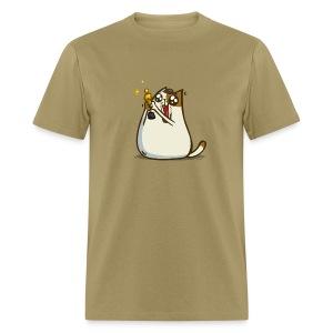 Cataprio — Friday Cat №45 - Men's T-Shirt
