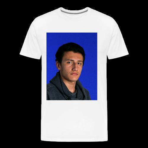 Esta Escuela Chupa - Men's Premium T-Shirt