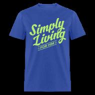 T-Shirts ~ Men's T-Shirt ~ Standard Tee