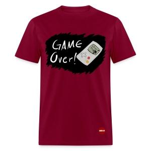 Game Over (Hombre) - Men's T-Shirt