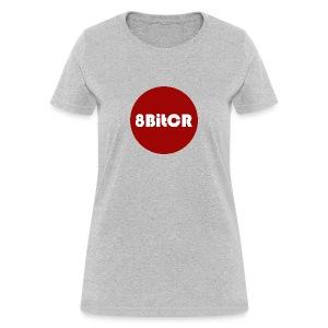 NUEVO LOGO (Mujer)  - Women's T-Shirt